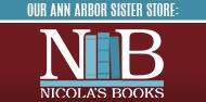 Nicola's Books