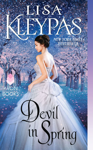 Image result for devil in spring