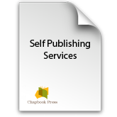 self publishing services