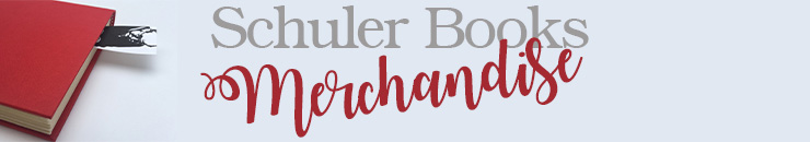 Schuler Books Merchandise