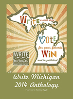 Write Michigan 2014